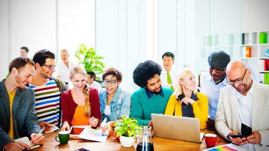 Leverage Culture to Build a Community