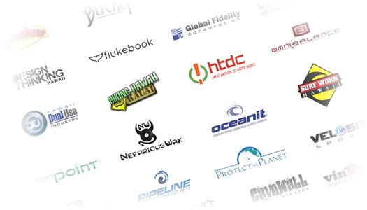 Branding and Logo Design Sample