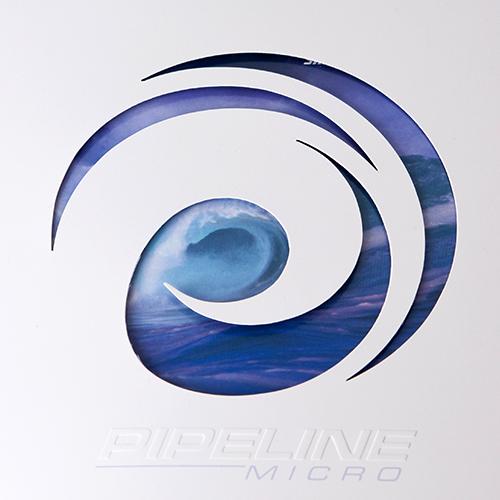 Pipeline Micro Branding and Digital Marketing Campaign
